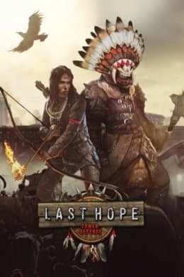 Last Hope – Tower Defense