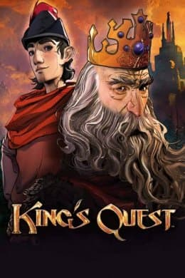 King's Quest: Chapter 1-3