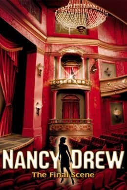 Nancy Drew The Final Scene