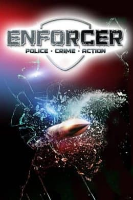Enforcer Police Crime Action