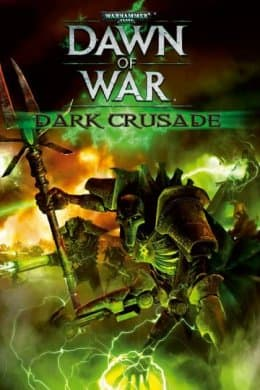 Warhammer 40000 Dawn of War – Dark Crusade