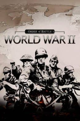 Order of Battle World War 2