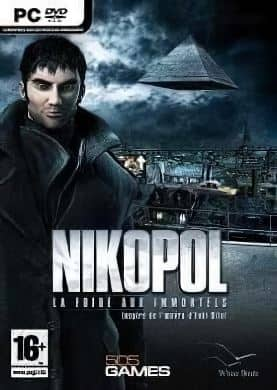Nikopol Secrets of the Immortals