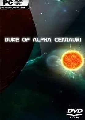 Duke of Alpha Centauri