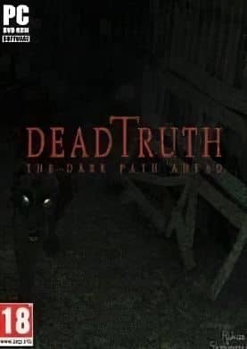 DeadTruth The Dark Path Ahead