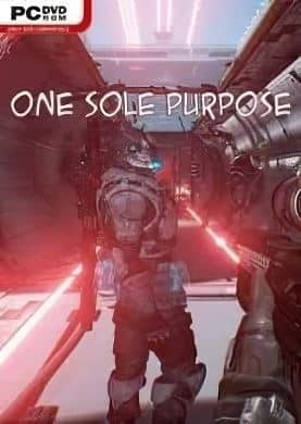 One Sole Purpose