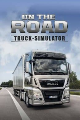 On The Road - The Real Truck Simulator