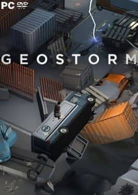 Geostorm Turn-Based Puzzler