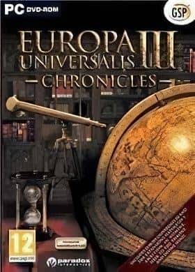 Europa Universalis 3 - Chronicles