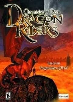 Dragon Riders Chronicles of Pern