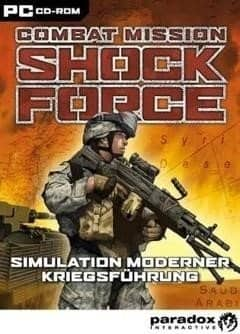 Combat Mission Shock Force