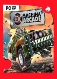 Ex Machina Arcade