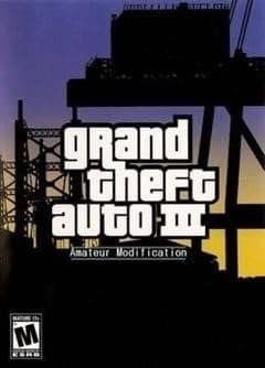 Grand Theft Auto 3 - Amateur Modification