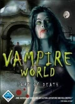 Vampire World Port of Death