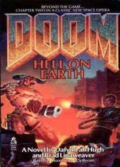 Doom 2 Hell on Earth