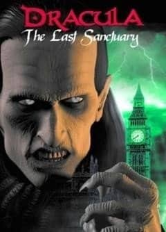 Dracula 2 The Last Sanctuary
