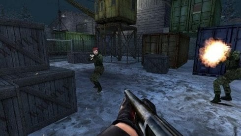 No One Lives Forever 2: Contract J.A.C.K.