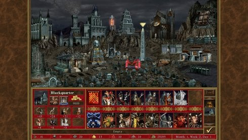 Heroes of Might & Magic 3 - HD Edition