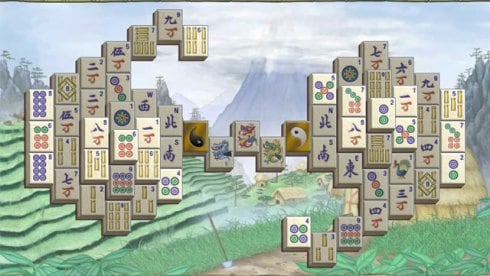 Mahjong Quest Collection