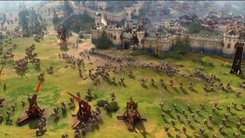 The Battle for Middle Earth - Reforged